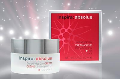 Miért válassza az Inspira: Cosmetics termékeket?